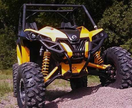 Get parts for your UTV | Auto Ave